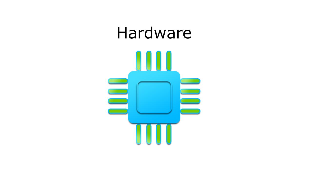 Scanner-Anbindung und Hardware